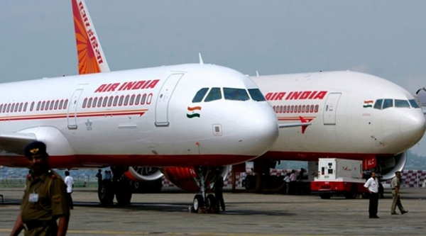CITU CONDEMNS RETROGRADE MOVE OF THE BJP GOVT TO PRIVATISE THE NATIONAL CARRIER –THE AIR INDIA