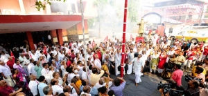 CITU General Council calls for nationwide action programme on 2nd April 2018 against Fixed Term Employment and in solidarity with the strike by Kerala Trade Unions