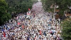 CITU congratulates the peasants of Rajasthan