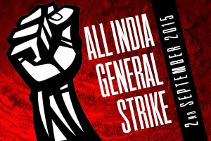 Collective resistance against the government's anti-people policies